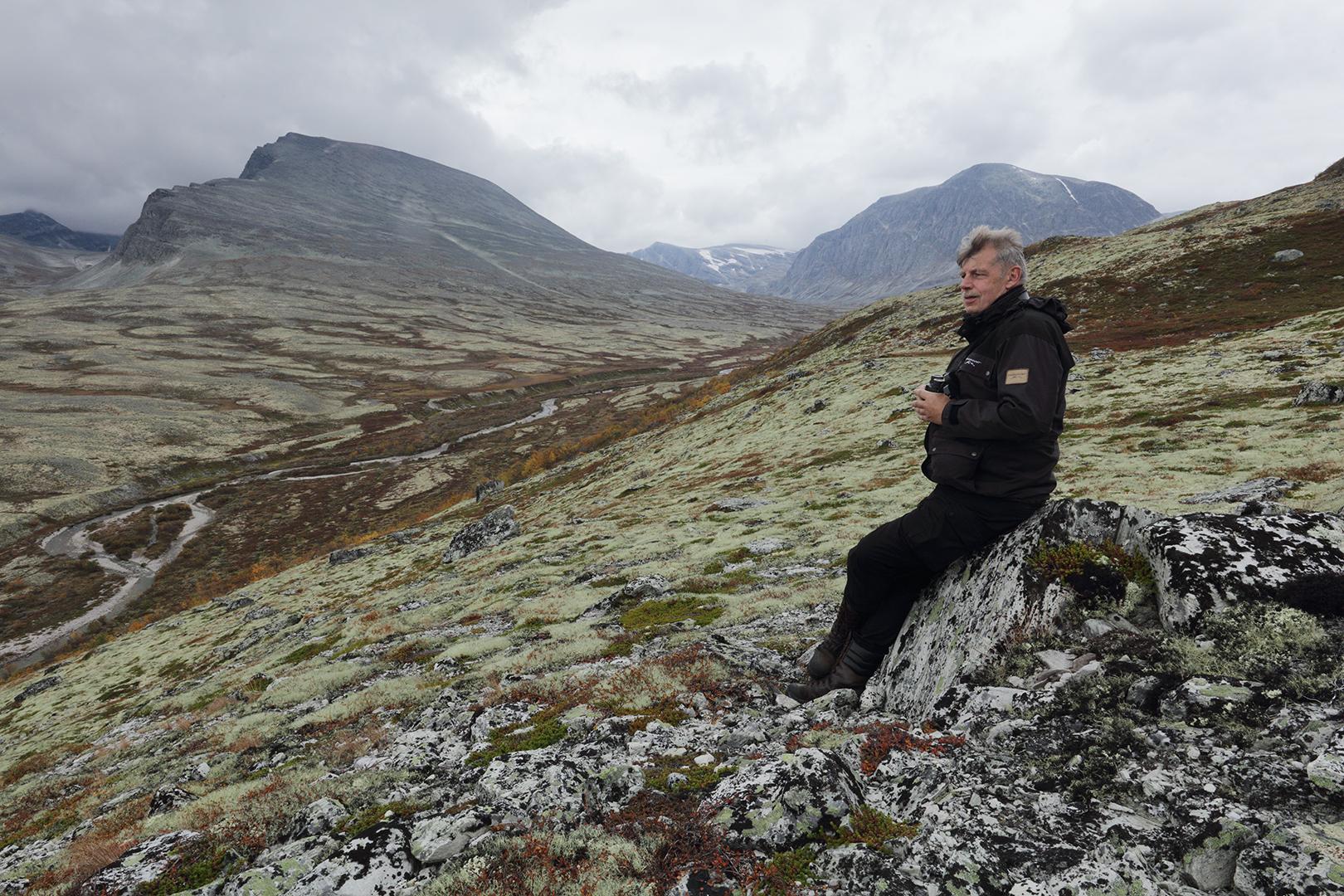 Håkan Nunstedt